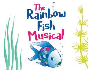 Artisan Children's Theater Announces THE RAINBOW FISH Musical
