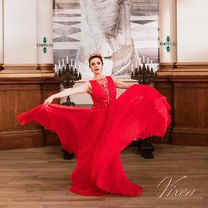 Ballerina Turned Electro-Pop Artist EMPRESS Announces The Vixen Collection