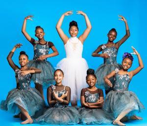 Philadelphia's Chocolate Ballerina Company Announces Summer IMPACT Program and Tiny Ballerinas Series