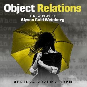 New Play OBJECT RELATIONS to Have Live-Streamed Reading Benefiting the McClendon Center