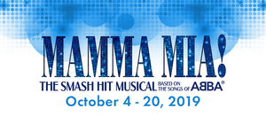Theatre 121 Makes Its Theatrical Debut With MAMMA MIA!