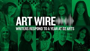 OZ Arts Nashville to Present the Video Premiere of Works by Art Wire Fellows