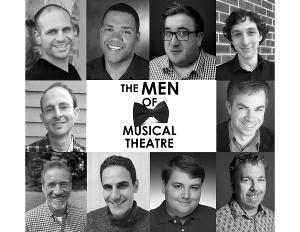 Music Mountain Theatre Presents 'The Men Of Musical Theatre' Virtually Streamed Concert