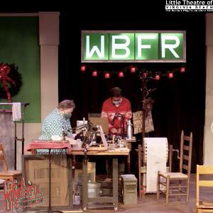Little Theatre of Virginia Beach Presents IT'S A WONDERFUL LIFE: A RADIO PLAY
