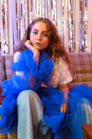 Norwegian Singer-Songwriter Moyka Debuts New Single, 'Illusion'