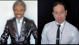 VIDEO: Tony-Winner Andre De Shields and Garth Kravits Cover 'Bring It On Home To Me'