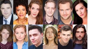 Theatre EVOLVE Announces Cast And Production Team Of KRUGOZOR