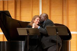 Verdi's OTELLO In 45 Minutes Will Be Performed Tonight at Merkin Hall