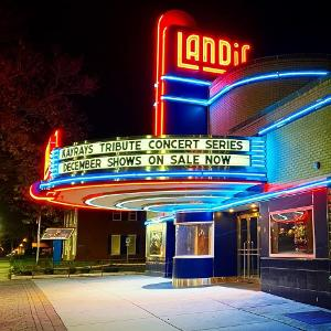 Live Music Returns To The Landis Theater