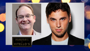 MOSTLY NEW MUSICALS Will Feature A World Premiere Song By Marc Cherry And Gregory Nabours