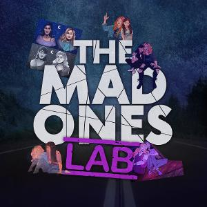 Kerrigan & Lowdermilk Announce the Release Of the Digital Rights to Produce THE MAD ONES