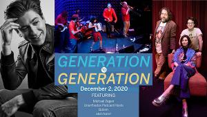 Michael Zegen and More to Take Part in The Museum Of Jewish Heritage's GENERATION TO GENERATION Benefit