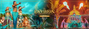 Official 'Envision Festival' Trailer is LIVE!