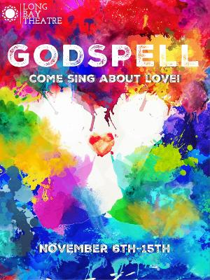 Myrtle Beach's Brand New Long Bay Theatre To Present GODSPELL Outdoors