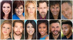 Actors' Playhouse Has Announced Complete Cast For MAMMA MIA!