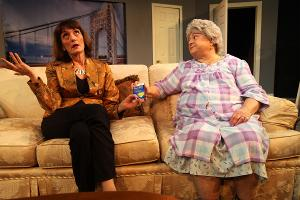 Westport Community Theatre Announces THE TALE OF THE ALLERGIST'S WIFE