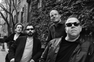 Blue Curtain Continues Its Series Of Free Concerts With The Prodigals and Rio Mira