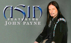 Announcing ASIA Featuring John Payne At Patchogue Theatre