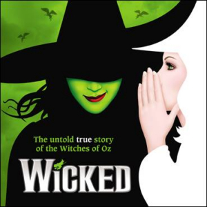 Tickets For Broadway's WICKED Go On Sale This Friday At Saenger Theatre