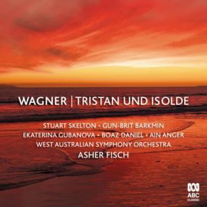 Stuart Skelton Stars In In Helpmann-Winning Performance Of Wagner's TRISTAN UND ISOLDE