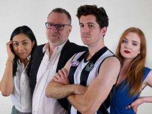Lane Cove Theatre Company Presents MANAGING CARMEN