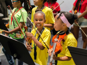 Carnegie Hall's Weill Music Institute Announces 2019-2020 Grant Recipients For PlayUSA