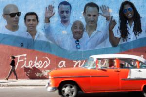 HAVANA NOCHES Comes to Rialto World Music Festival