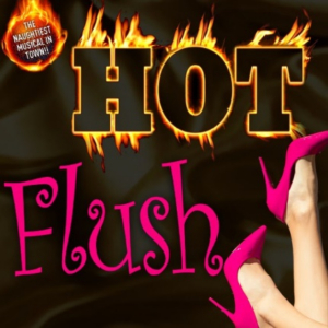 Su Pollard Heads The Cast Of The UK Tour Of HOT FLUSH THE MUSICAL