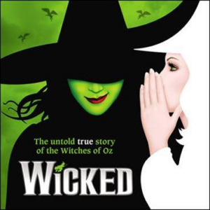 WICKED To Return To Saenger Theatre, October 2 – 20