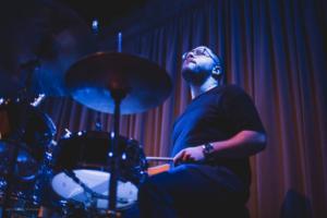 Marios Toumbas Quartet Comes to Technopolis 20