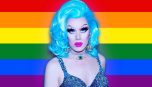 Charlie Hides To Host Pride Talent Competition At The Assembly Hall Theatre