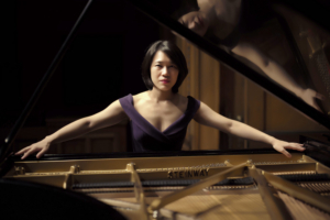 Pianist Ching-Yun Hu to Play Solo Concert at the Kimmel Center August 2