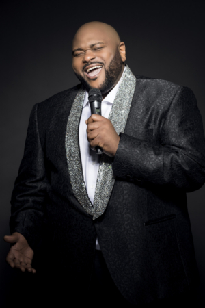 American Idol Winner Ruben Studdard Announced At The Center For The Arts