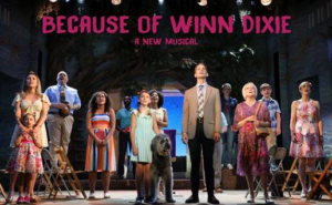 Goodspeed's New Hit Musical BECAUSE OF WINN DIXIE Adds Six Performances