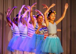 Montagu Youth Arts Festival Returns