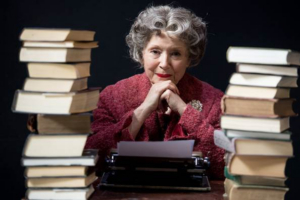 Lin Blakley Brings Agatha Christie To Life In MURDER, MARGARET, AND ME on UK Tour