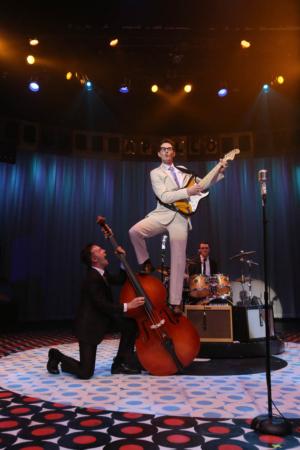 Buddy Holly Is Back on Top at Casa Manana