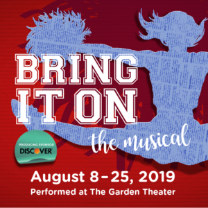 Columbus Children's Theatre Presents BRING IT ON: THE MUSICAL