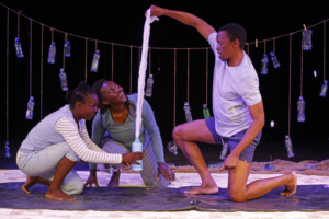 ASSITEJ SA Presents Cradle Of Creativity - A Feast Of Theatre For Young Audiences