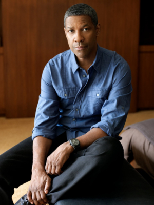Denzel Washington To Be Honored By Crossroads Theatre Company With First Living Legends Award