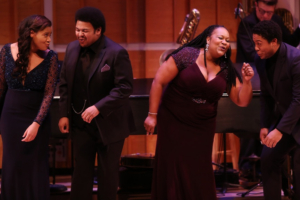 New York Festival Of Song Has AnnouncedThe Lineup For Its2019-20Season