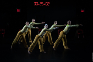 Freemove Dance's ...IT'S TIME... Returns To 14th Street Y