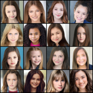 Seminary Girls Announced For U.S. Premiere Of A LITTLE PRINCESS
