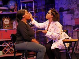 Broken Nose Theatre Presents BECHDEL FEST 7: MOMENTUM