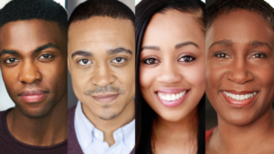 Casting Announced For Raven Theatre's HOODOO LOVE