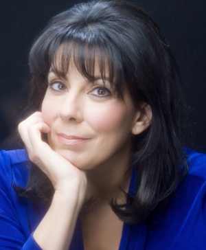 Christine Pedi Takes the Stage at Theatre By The Sea August 5