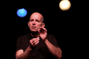 Brad Zimmerman Brings MY SON THE WAITER: A JEWISH TRAGEDY To The Lakewood Cultural Center August 8 - 25