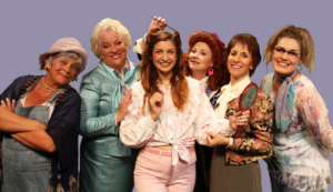 STEEL MAGNOLIAS, Guest Starring Kim Zimmer, Opens Tuesday