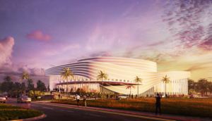 Gulfshore Playhouse Meets $20 Million Baker Match Challenge For New Theatre And Education Center