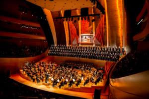 Kansas City Symphony Extends Musicians' Contract Through 2023